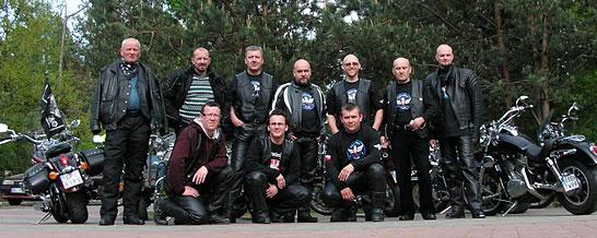 Grupa założycielska